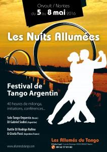 festivals tango nantes tours normandie